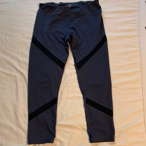 Champion DuoDry Black Athletic Pants Size XL
